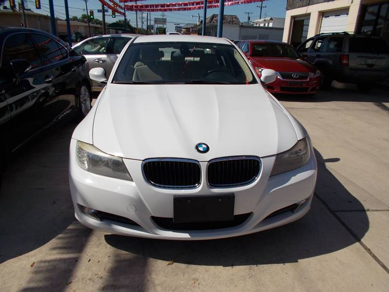 2010 BMW 3 Series 328i 4dr Sedan SA - San Antonio TX