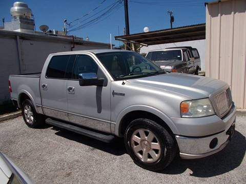 2006 Lincoln Mark LT for sale in San Antonio, TX