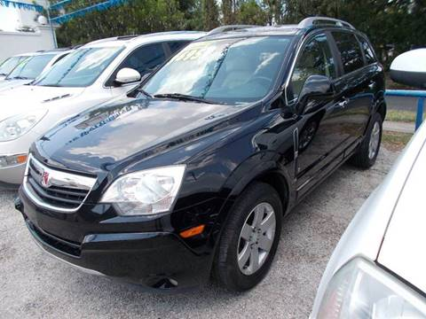 2008 Saturn Vue for sale in San Antonio, TX