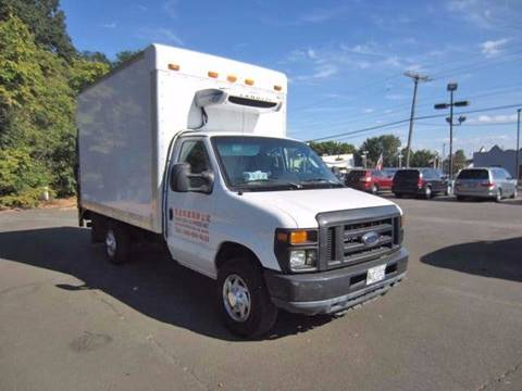 2011 Ford E-350 for sale in Fairless Hills, PA