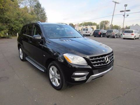 2012 Mercedes-Benz M-Class for sale in Fairless Hills, PA