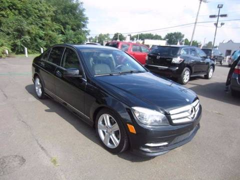 2011 Mercedes-Benz C-Class for sale in Fairless Hills, PA