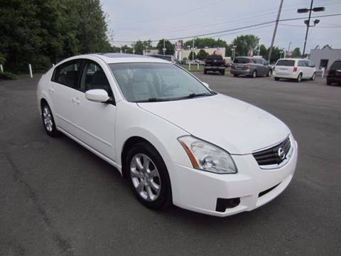 2008 Nissan Maxima for sale in Fairless Hills, PA