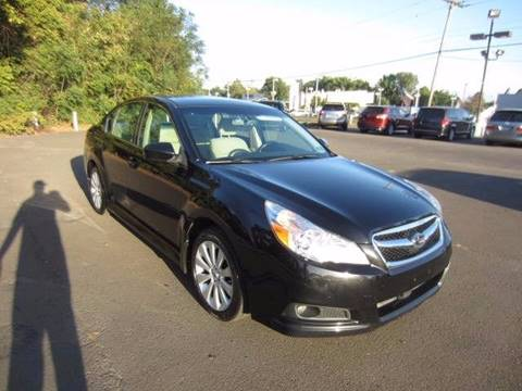 2012 Subaru Legacy for sale in Fairless Hills, PA