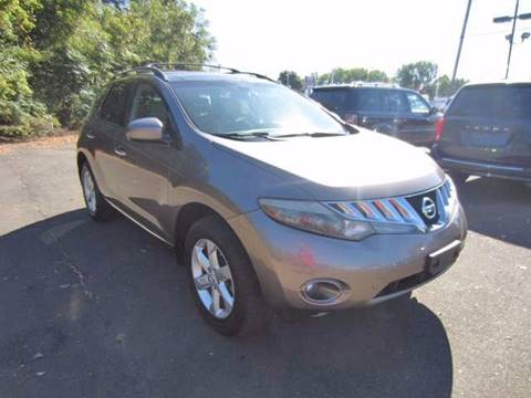 2009 Nissan Murano for sale in Fairless Hills, PA