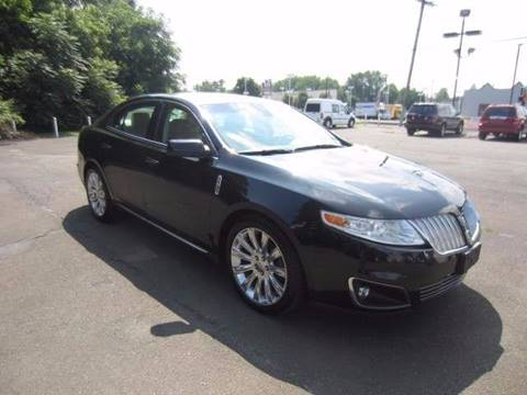 2010 Lincoln MKS for sale in Fairless Hills, PA
