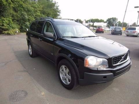 2006 Volvo XC90 for sale in Fairless Hills, PA