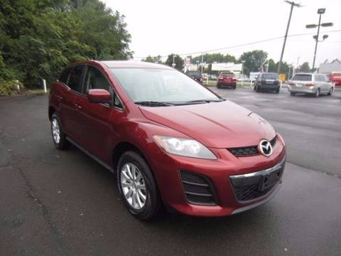 2011 Mazda CX-7 for sale in Fairless Hills, PA