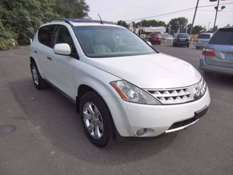 2007 Nissan Murano for sale in Fairless Hills, PA