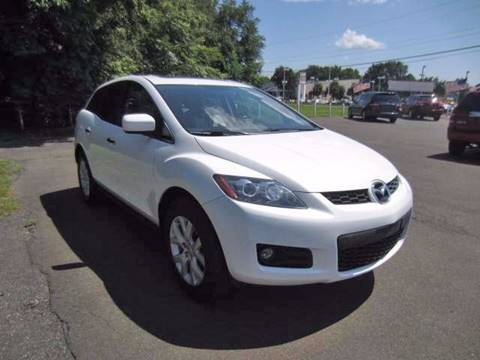 2007 Mazda CX-7 for sale in Fairless Hills, PA