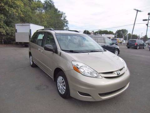 2006 Toyota Sienna for sale in Fairless Hills, PA