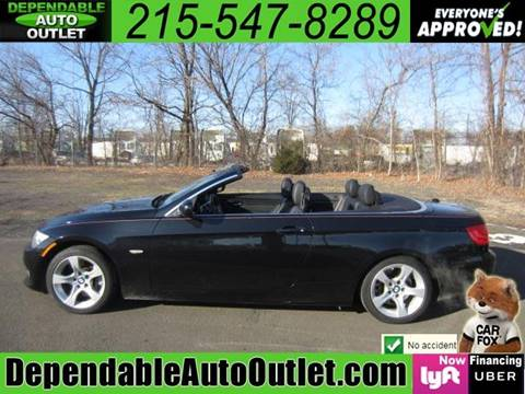 2011 BMW 3 Series for sale in Fairless Hills, PA