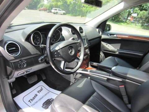 2008 Mercedes-Benz M-Class