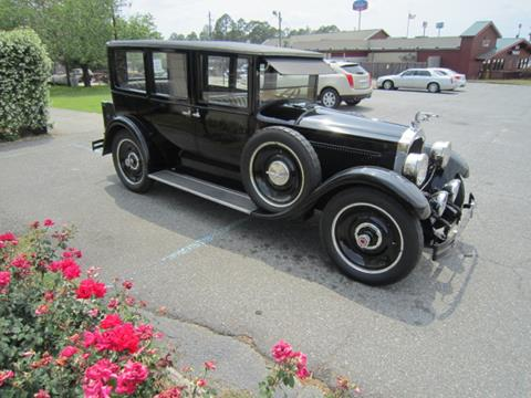1925 Packard 333 7. Limo for sale in Tifton, GA