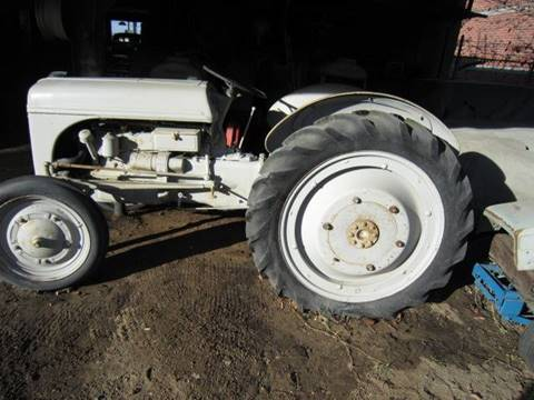 1940 Ford 9 N for sale in Tifton, GA