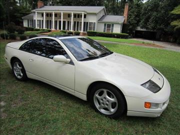 1990 Nissan 300ZX for sale in Tifton, GA