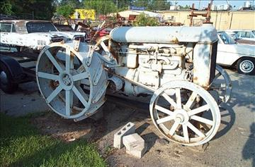1930 Fordson Model F Tractor for sale in Tifton, GA