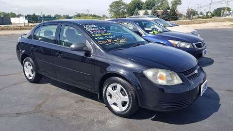 2008 Chevrolet Cobalt for sale at Larry Schaaf Auto Sales in Saint Marys OH