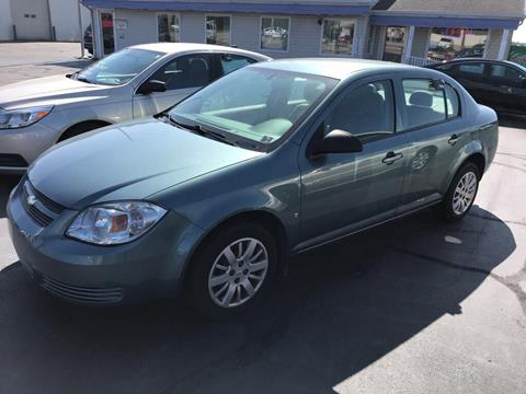 2009 Chevrolet Cobalt for sale in Saint Marys, OH