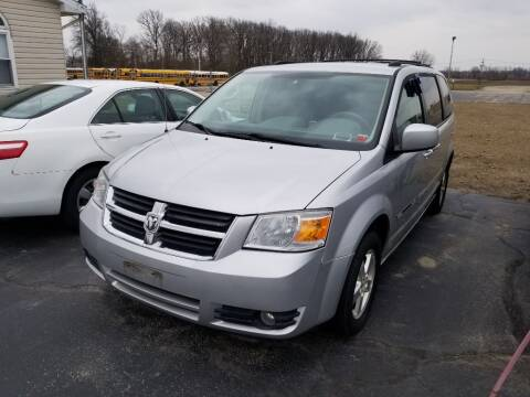 2009 Dodge Grand Caravan for sale at Larry Schaaf Auto Sales in Saint Marys OH
