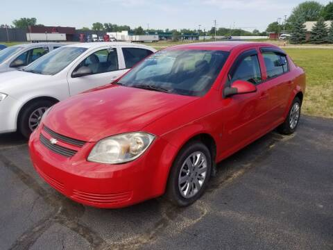 2010 Chevrolet Cobalt for sale at Larry Schaaf Auto Sales in Saint Marys OH