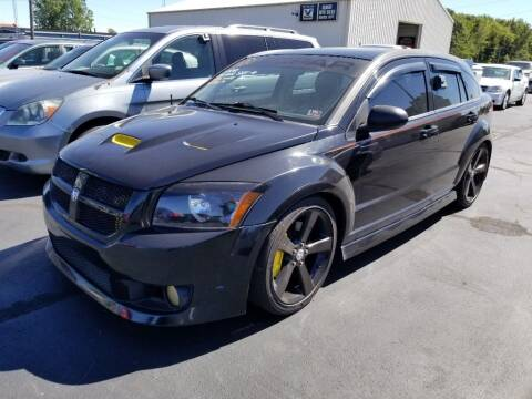 2008 Dodge Caliber for sale at Larry Schaaf Auto Sales in Saint Marys OH
