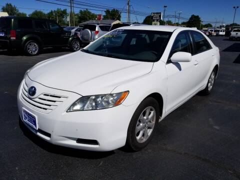 2009 Toyota Camry for sale at Larry Schaaf Auto Sales in Saint Marys OH