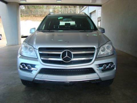 2011 Mercedes-Benz GL-Class for sale at Xtreme Lil Boyz Toyz in Greenville SC