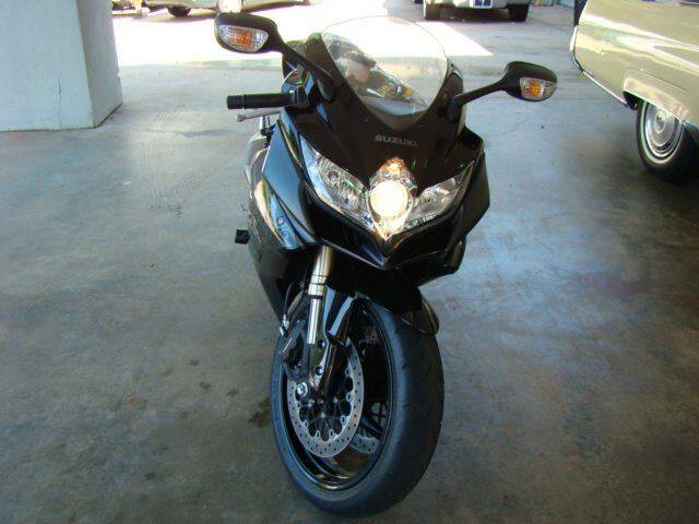 2009 Suzuki GSX-R600 for sale at Xtreme Lil Boyz Toyz in Greenville SC