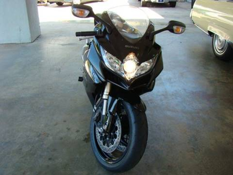 2009 Suzuki GSX-R600 for sale in Greenville, SC