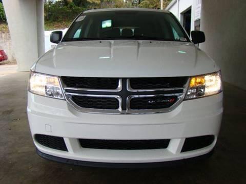 2018 Dodge Journey for sale in Greenville, SC
