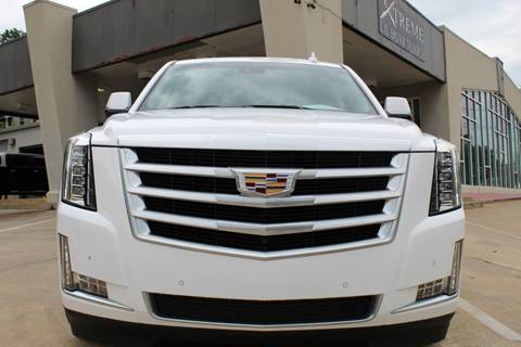 Used Cars Greenville Sc >> 2016 Cadillac Escalade For Sale In Greenville Sc