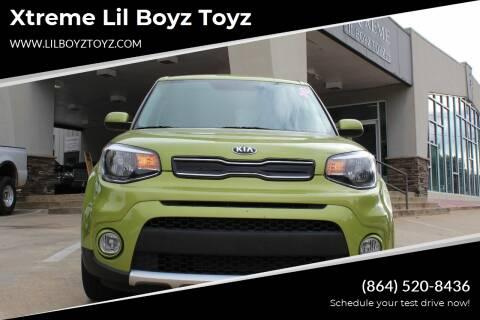 Kia Greenville Sc >> Kia Soul For Sale In Greenville Sc Xtreme Lil Boyz Toyz