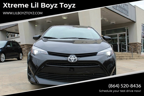 Used Cars Greenville Sc >> Used Cars For Sale In Greenville Sc Carsforsale Com