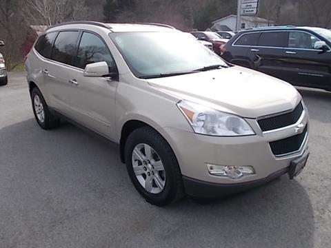 2010 Chevrolet Traverse for sale in Mahaffey, PA