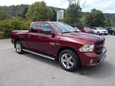 2017 RAM Ram Pickup 1500 for sale in Mahaffey, PA