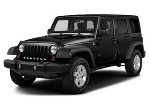 2018 Jeep Wrangler Unlimited for sale in Mahaffey, PA