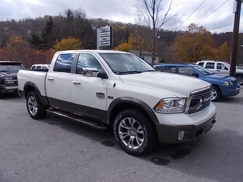 2018 RAM Ram Pickup 1500 for sale in Mahaffey, PA