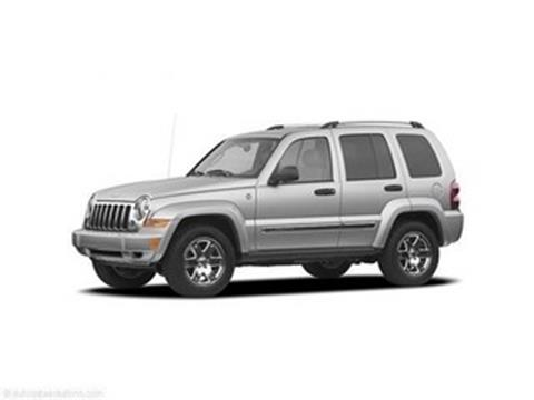 2005 Jeep Liberty for sale in Mahaffey, PA