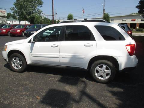 2006 Pontiac Torrent for sale in Mishawaka, IN