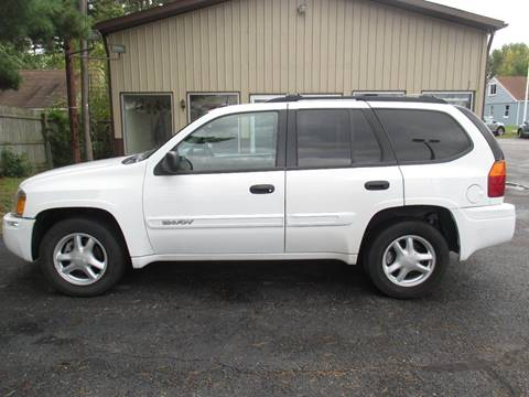 2005 GMC Envoy for sale in Mishawaka, IN
