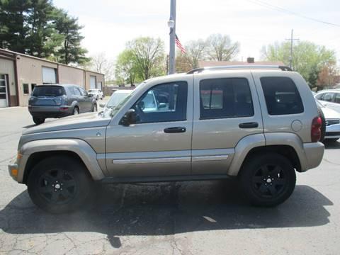 2006 Jeep Liberty for sale in Mishawaka, IN