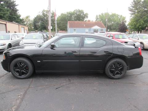 2010 Dodge Charger for sale in Mishawaka, IN