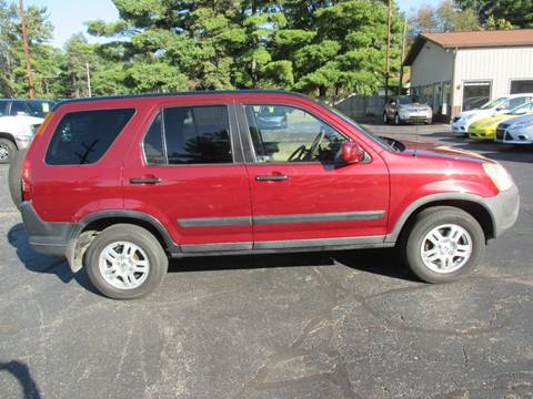 2003 Honda CR-V for sale in Mishawaka, IN