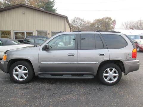2008 GMC Envoy for sale in Mishawaka, IN
