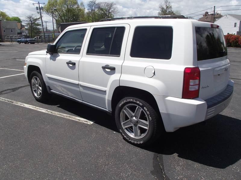 2008 jeep patriot wheel speed sensor replacement