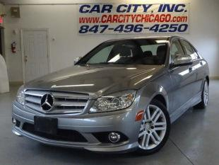 2009 Mercedes-Benz C-Class for sale in Palatine, IL