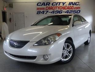 2006 Toyota Camry Solara for sale in Palatine, IL