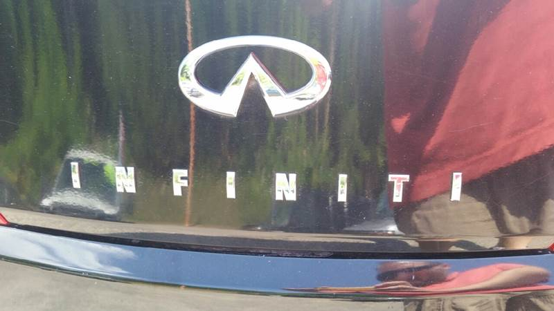 2005 Infiniti G35 Rwd 2dr Coupe - Albion IN