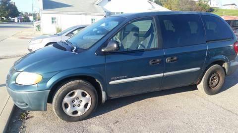 2001 Dodge Caravan for sale in Albion, IN